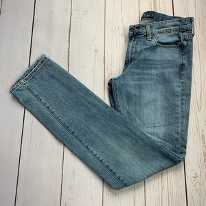 Lucky Brand - Sweet Straight Denim Jeans - Size 4